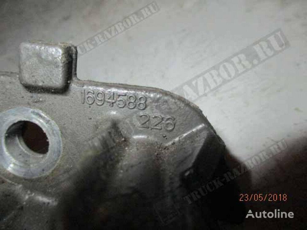 nasos podkachki topliva pumpa za ugrizgavanje goriva za DAF tegljača