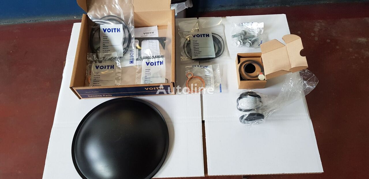 novi Voith A930 430 1695 retarder za MERCEDES-BENZ ACTROS MB2 kamiona