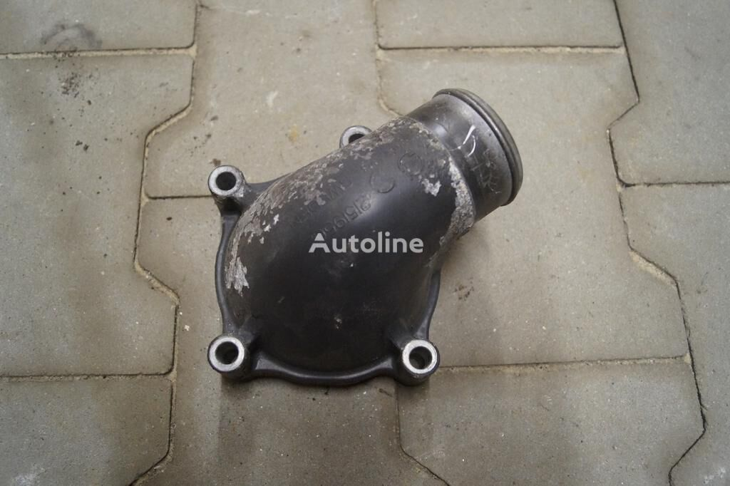 THERMOSTAT HOUSING ALU / WORLDWIDE DELIVERY termostat za VOLVO FH FM / RENAULT DXI kamiona