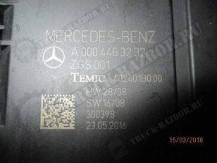 блок управления стеклоподъемником, L (0004463232) upravljačka jedinica za MERCEDES-BENZ tegljača