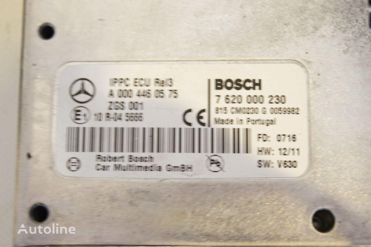 BOSCH 0004460575, 0004460 upravljačka jedinica za MERCEDES-BENZ Actros MP4 tegljača