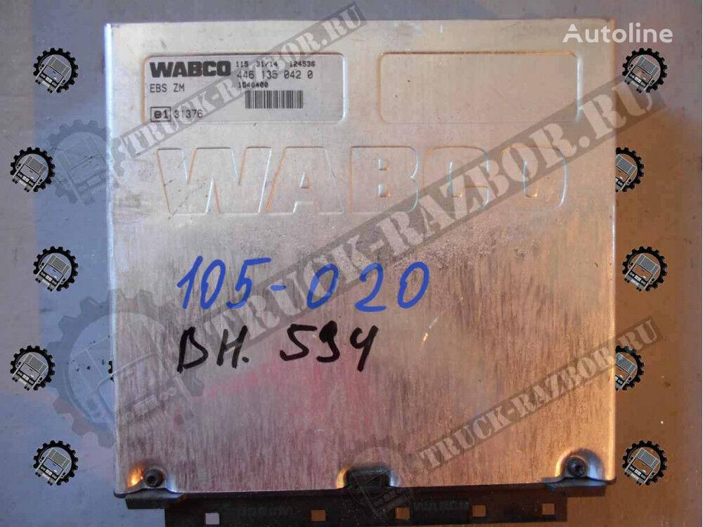 DAF elektroblok tormoznoy sistemy upravljačka jedinica za DAF tegljača