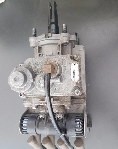 MERCEDES-BENZ atego EURO4, EURO5 om906, OM904 electronic brake control CTRL, s upravljačka jedinica za MERCEDES-BENZ Atego tegljača