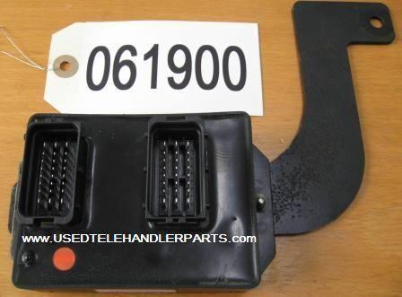 MERLO pro joystick č. 061900 upravljačka jedinica za MERLO prednjeg utovarivača