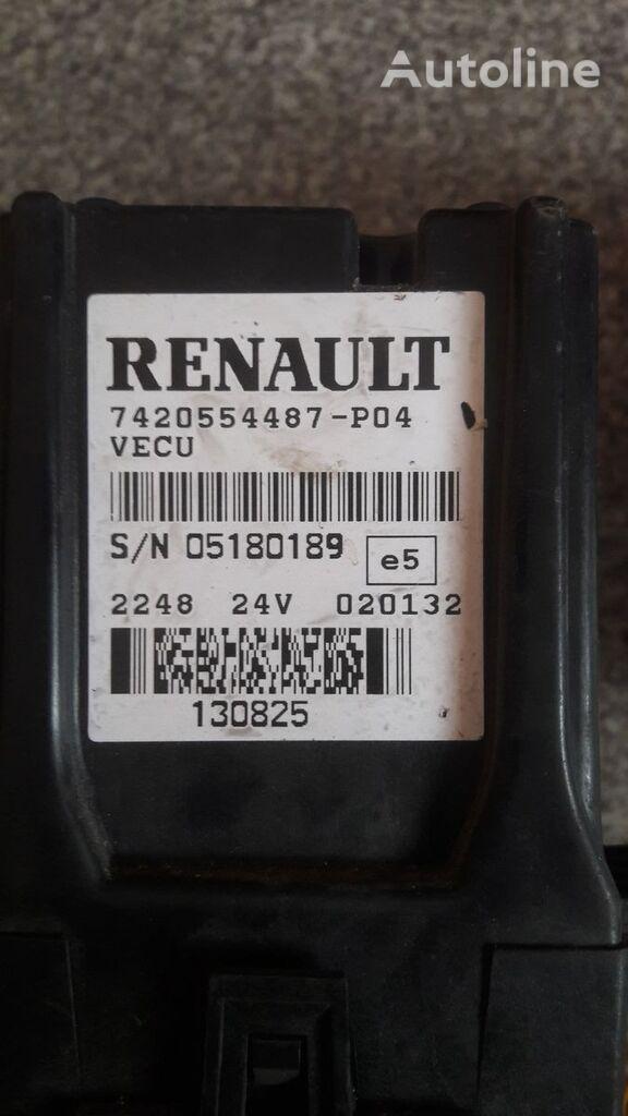 RENAULT upravljačka jedinica za RENAULT Magnum DXI tegljača