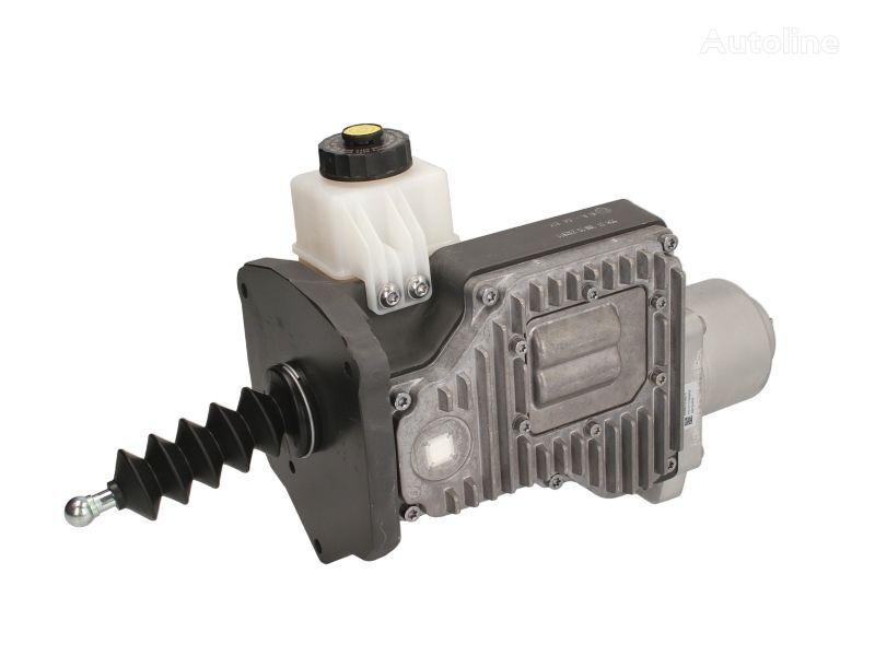 SCANIA gearbox control unit, clutch control ECA unit, clutch relies upravljačka jedinica za SCANIA R EURO3, EURO5 tegljača