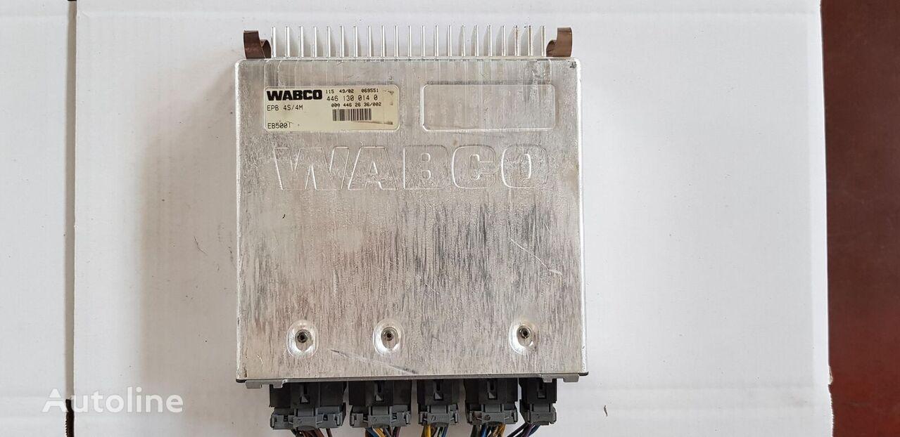 WABCO upravljačka jedinica za MERCEDES-BENZ ACTROS kamiona