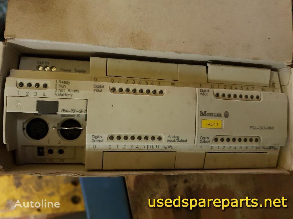 programmable logic controller upravljačka jedinica za MEYCO POTENZA PLC PS4  bušaćeg postrojenja