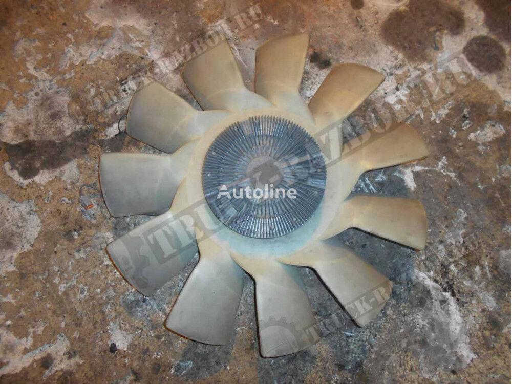 SCANIA viskomufta v sbore ventilator za SCANIA tegljača