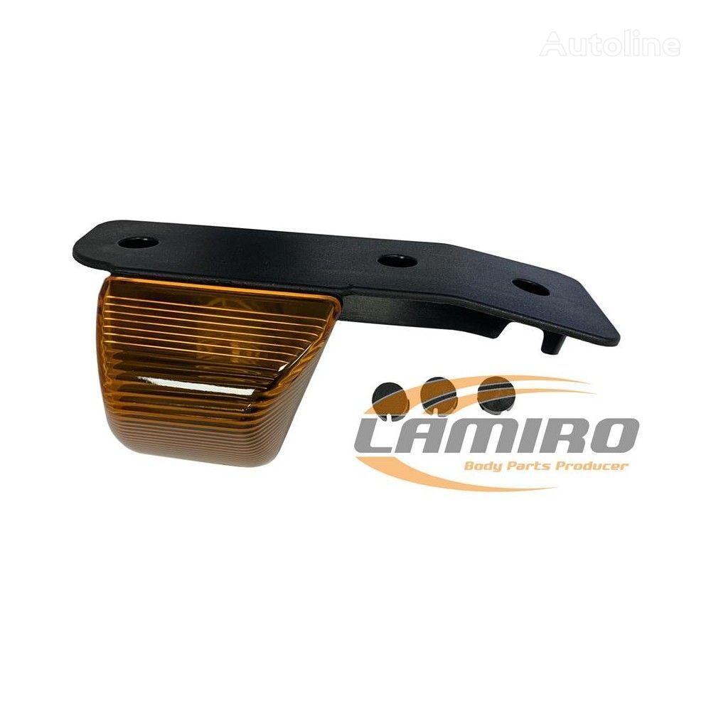 novi IVECO CORNER BLINKER LAMP LEFT žmigavac za IVECO STRALIS AD / AT (ver. II) 2007-2013 kamiona