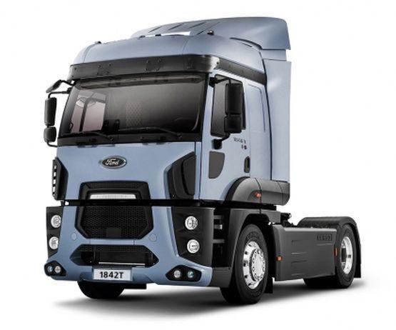 novi FORD Trucks 1842T tegljač