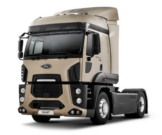 novi FORD Trucks  1848T tegljač