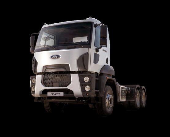 novi FORD Trucks 3542T 6x4 tegljač