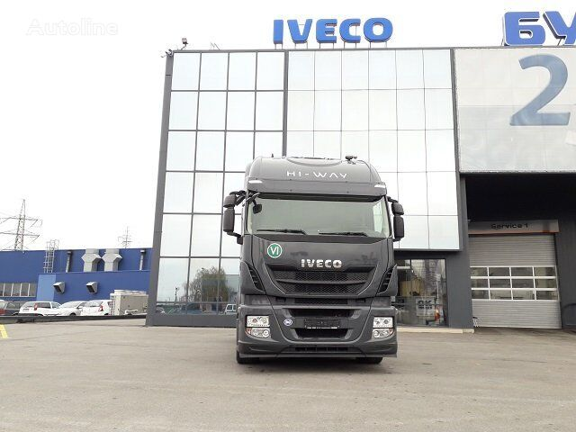 IVECO AS440S50TP tegljač