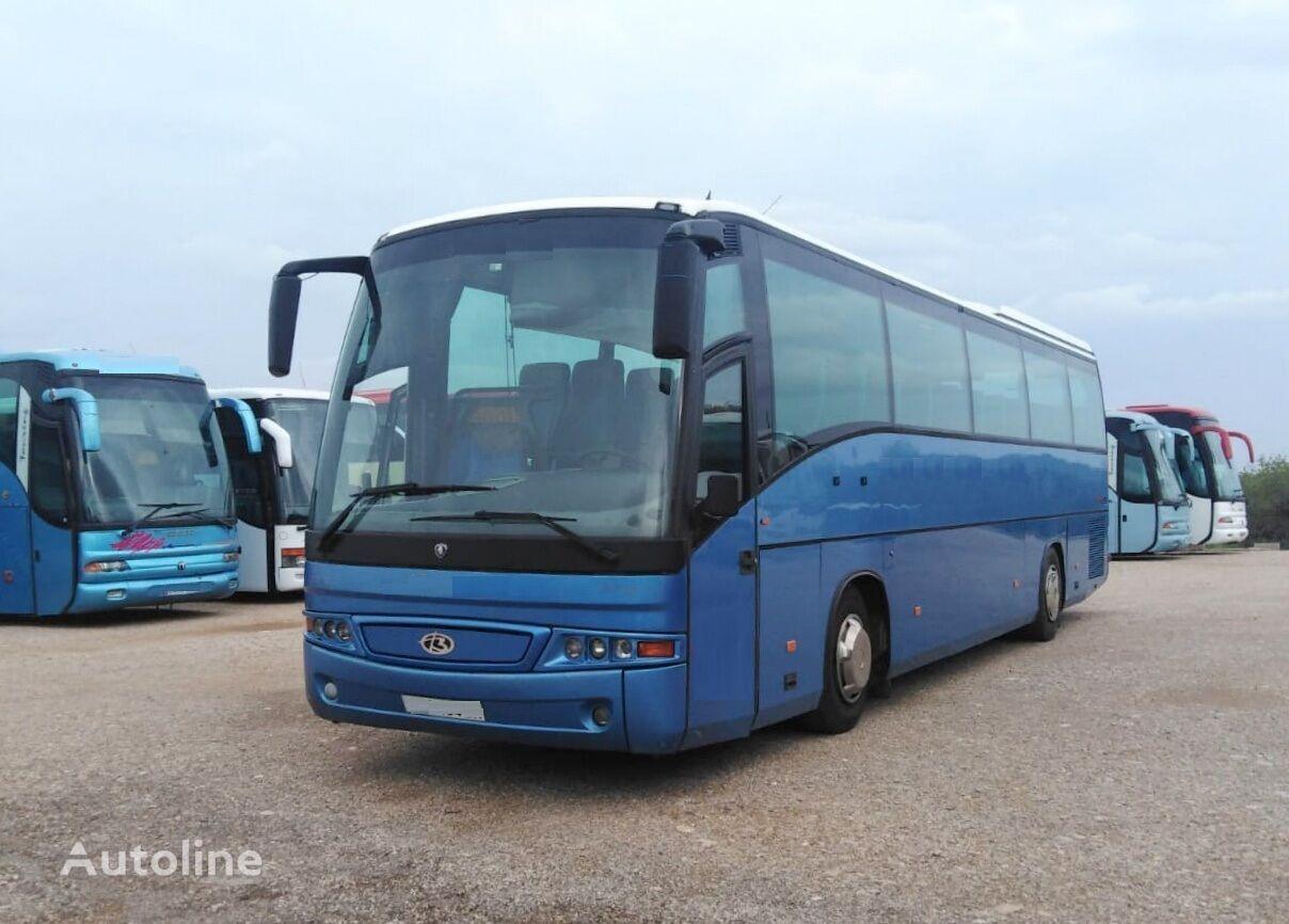 SCANIA K124 BEULAS+ 53 PLAZAS +LITERA  turistički autobus