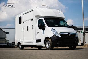 novi OPEL Movano vozilo za prevoz konja